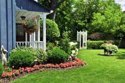 lawn care prices for Coppell, TX