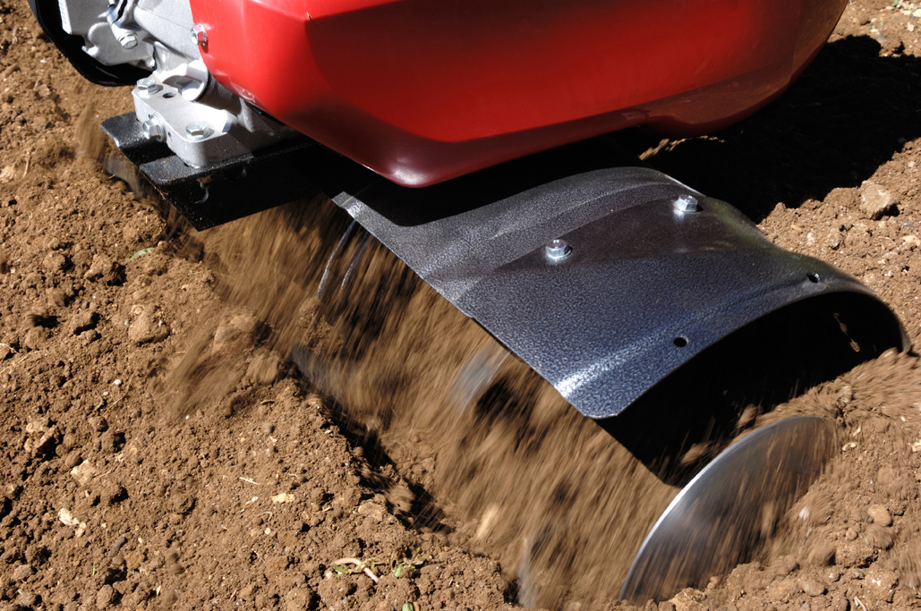 Rototiller Lawn Care Coppell